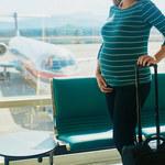 Ciąża na wakacjach to choroba przewlekła? Zobacz, jak to możliwe