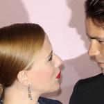 Ciąża Scarlett Johansson to wpadka