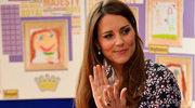Ciążowe zachcianki księżnej Kate