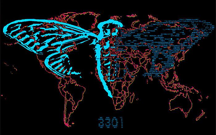 Cicada 3301 wciąż pozostaje zagadką. Pewne jest tylko to, że organizacja ta na globalny zasięg /materiały prasowe