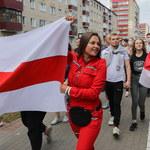 Cichanouska: Pozwolimy odejść Łukaszence. Białorusini nie pragną zemsty