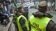 Cichocki: Jest wola podwyżek m.in. dla SG i strażaków w 2013 roku