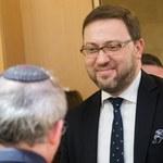 """Cichocki podsumował pierwsze rozmowy z Izraelem. Ustawa o IPN będzie """"doprecyzowana"""""""