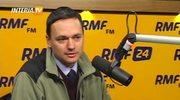 Cichocki: Policjanci w kominiarkach - taktyka, która sprawdziła się podczas Euro 2012