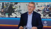 """Cichoń w """"Graffiti"""": Kluczem do sukcesu jest powrót Polski na ścieżkę praworządności"""