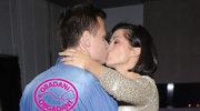 Cichopek tłumaczy, dlaczego mąż wyszedł z jej urodzin