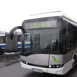 Cichy, nowoczesny, ekologiczny. Zobacz niezwykły autobus, który jeździ po Krakowie