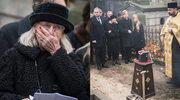 Cichy pogrzeb Kiszczaka. Nie obyło się bez skandalu!