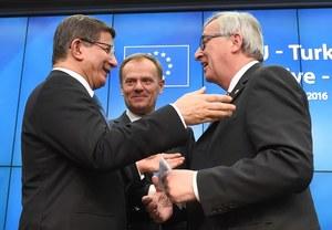 """""""Cichy zwycięzca"""" szczytu Turcja-UE. """"Wykorzystali swoją przewagę"""""""
