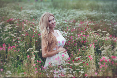 Ciekawa Mama: Kobieta w ciąży, a koronawirus