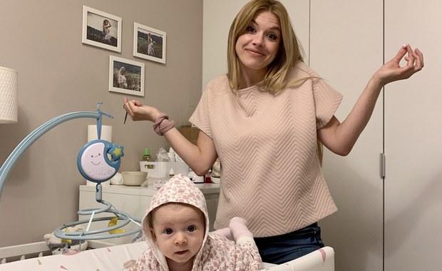 Ciekawa Mama: Pielęgnacja niemowlęcia. Jak czyścić uszy i obcinać paznokcie? [WIDEO]