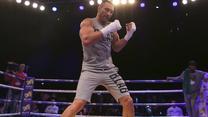 Ciekawe wieści ze świata boksu. Będzie wielki powrót? Wideo