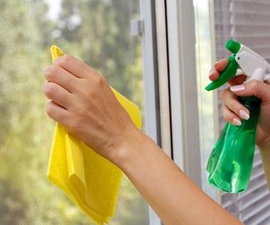 Ciekawe zastosowania płynu do mycia okien