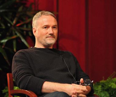Ciekawy przypadek Davida Finchera