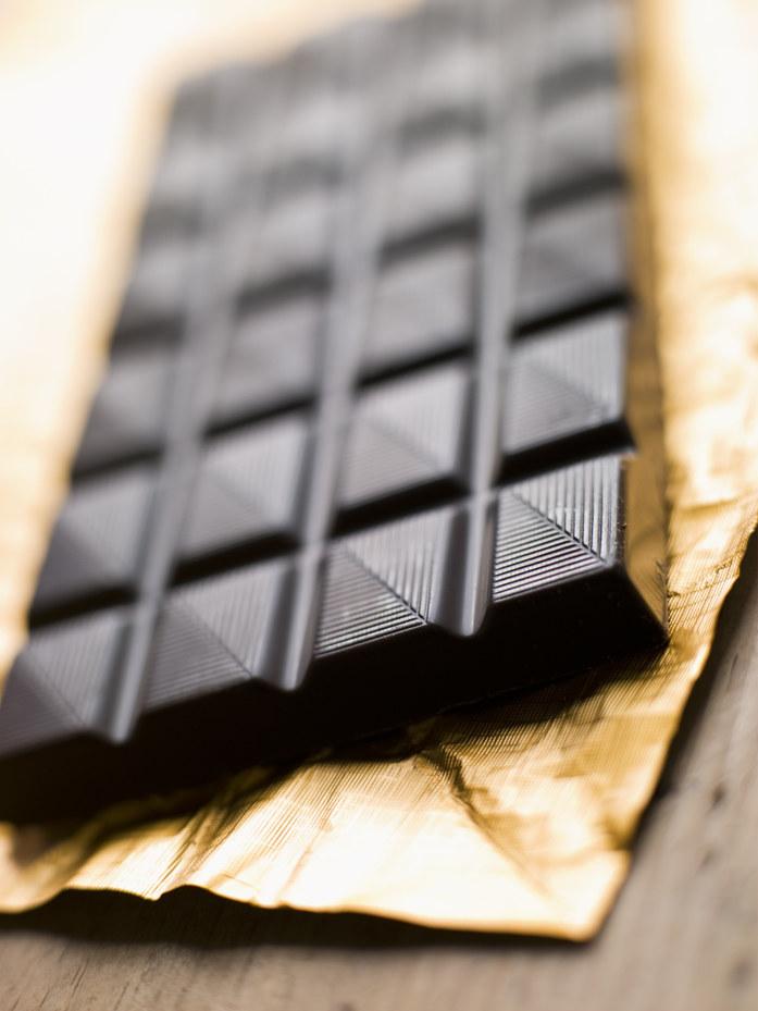 ciemna czekolada /© Photogenica