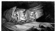 Ciemna karta historii: Nawet kilka milionów kobiet stracono za czary