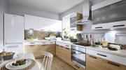 Ciemna kuchnia. 5 sposobów na doświetlenie przestrzeni kuchennej