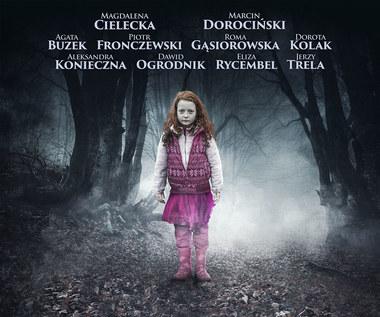"""""""Ciemno, prawie noc"""": Teaserowy plakat nowego filmu Borysa Lankosza"""