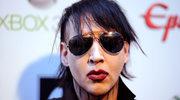 Cień Marilyna Mansona w serialu