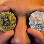 Cienie padają na blockchain