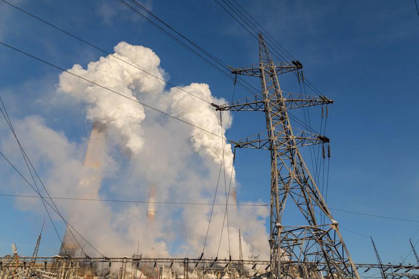 Ciepłownie szukają sposobów żeby nie płacić za CO2 /123RF/PICSEL