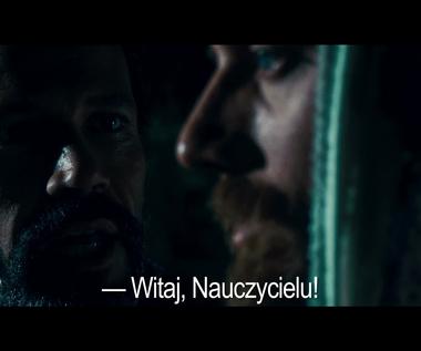 """""""Cierń Boga"""" [trailer]"""