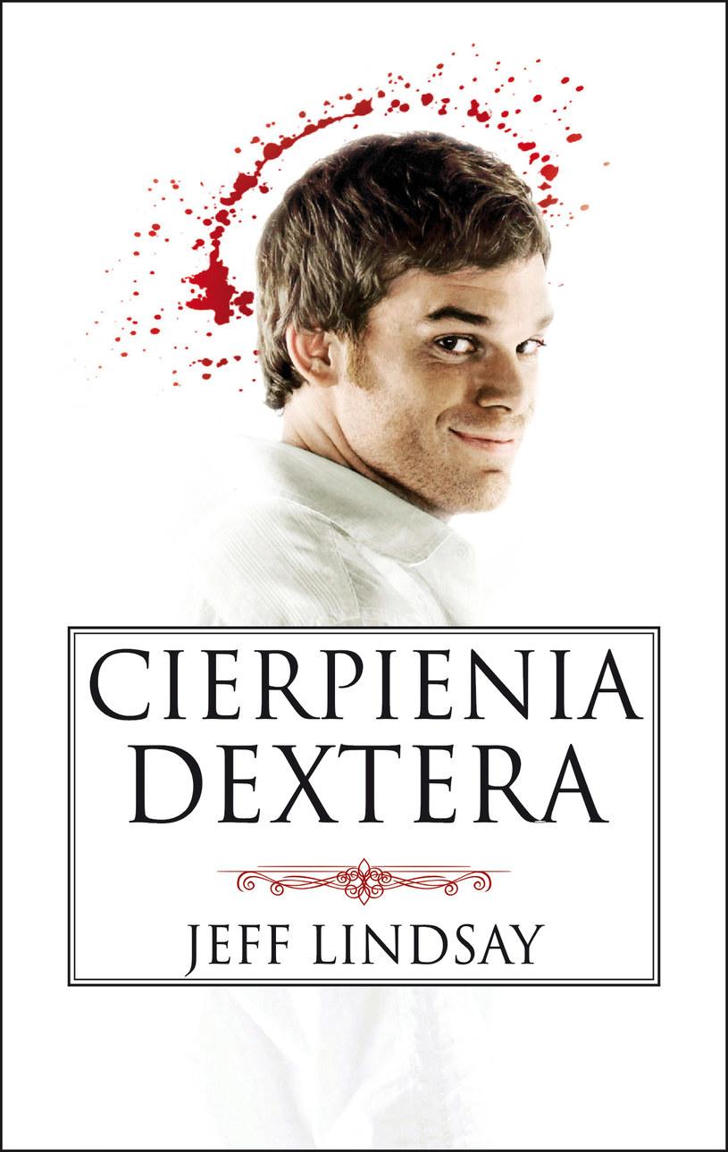 Cierpienia Dextera, Jeff Lindsay /materiały prasowe