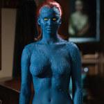 Cierpienia Jennifer Lawrence