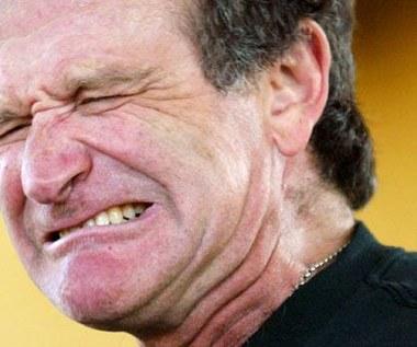 Cierpienia Robina Williamsa