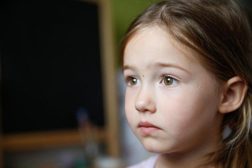 Cierpienie dziecka, które żyje w narcystycznej rodzinie jest niewyobrażalne /123RF/PICSEL