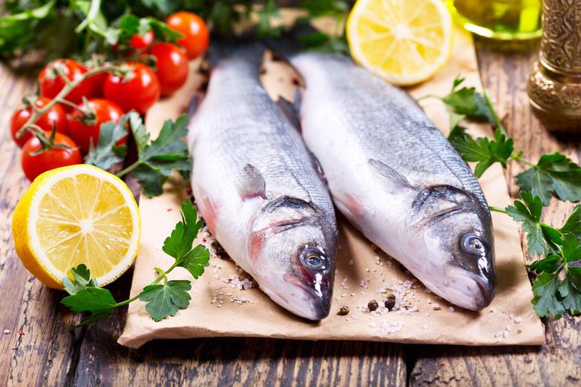 Cierpisz na Hashimoto? Ryby morskie nie są dla ciebie! /123RF/PICSEL