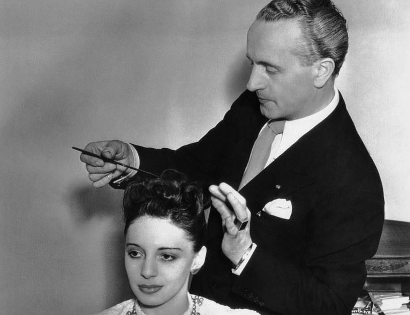 Cierplikowski nie poprzestał na roli fryzjera. Dorobił się ponad stu luksusowych salonów na świecie /EastNews /East News