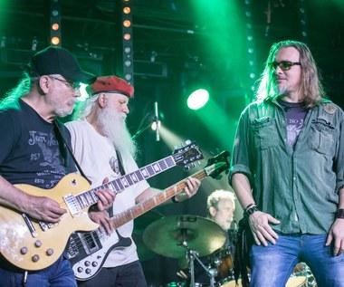Cieszanów Rock Festiwal 2018: Shantel, Dżem, Zenek, Ania Rusowicz i inni