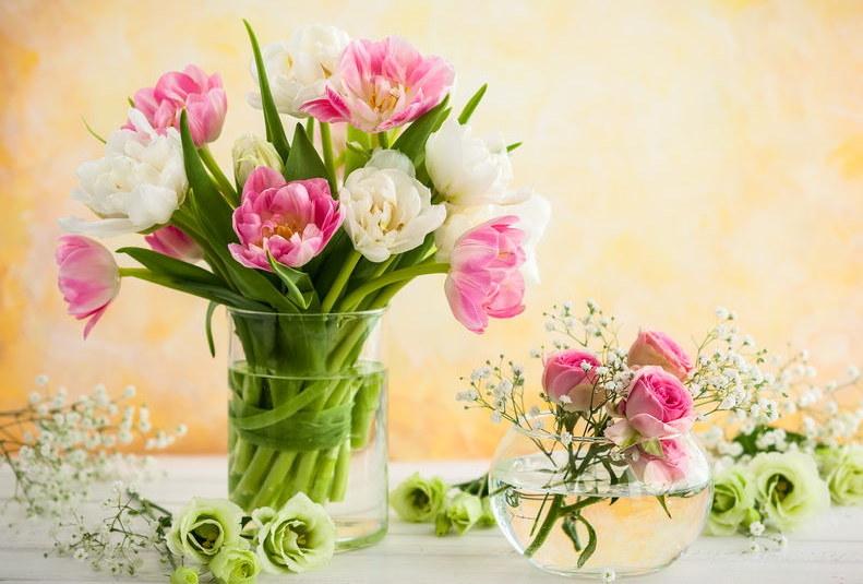 Cięte kwiaty /©123RF/PICSEL