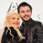 Ciężarna Christina Aguilera zaręczyła się!