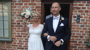 Ciężarna córka Lecha Wałęsy wzięła ślub kościelny!