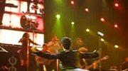 Ciężarna Jennifer Lopez na koncercie