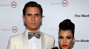 Ciężarna Kourtney Kardashian wyrzuciła z domu ojca swoich dzieci!