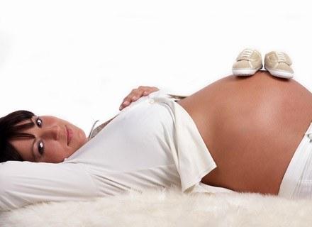 Ciężarne powinny unikać planowanego porodu przedwczesnego /© Panthermedia