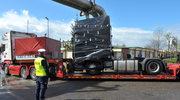 Ciężarówka użyta podczas zamachu w Berlinie znajduje się w Szczecinie