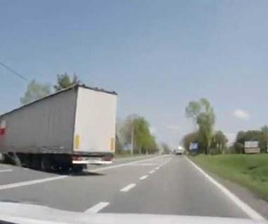 """""""Ciężarówki wiozą śmierć""""?  Prawda czy fałsz?"""