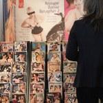 Ciężka harówa aktora porno
