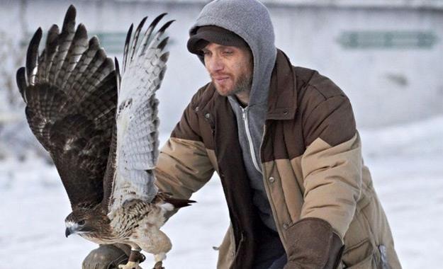 """Cillian Murphy w filmie """"Aloft"""" /materiały prasowe"""