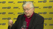 Cimoszewicz: To, że Kaczyński bierze udział w zamachu na ustrój państwa, nie ulega wątpliwości
