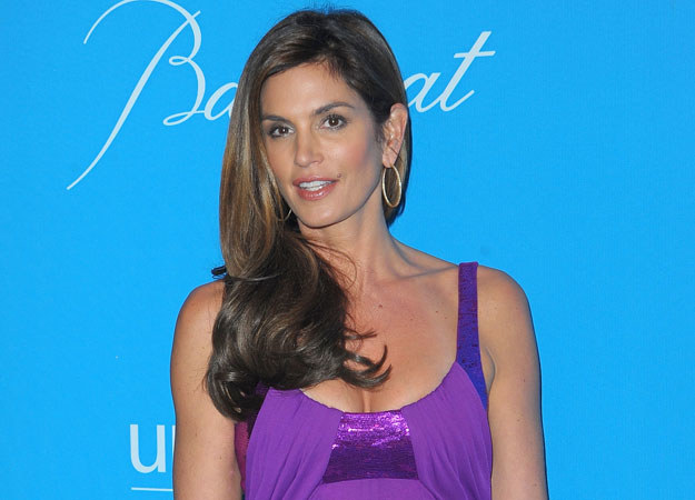 Cindy Crawford /Getty Images/Flash Press Media