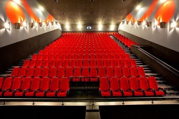 Cinema City otwiera 14. kino w Rumunii /