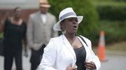 Ciocia Bobbi Kristiny Brown ostro o bliskich zmarłej gwiazdy