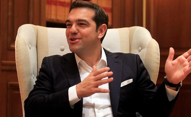 Cipras podał skład nowego rządu. Będzie kontynuacja reform?