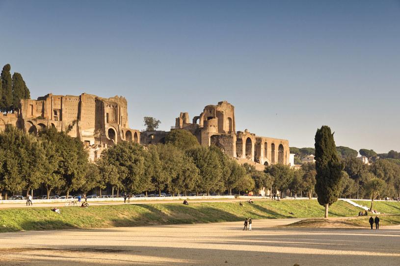 Circus Maximus, zdj. ilustarcyjne /123RF/PICSEL