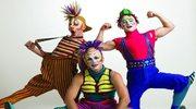 Cirque du Soleil już od czwartku w Gdańsku!